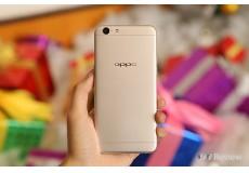 """Đánh giá Oppo A39: bản rút gọn """"nhẹ"""" của Oppo F1s"""