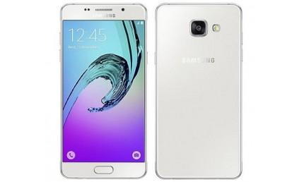 Thay mặt kính  Samsung J5 2016
