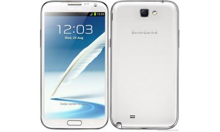 Thay kính cảm ứng Samsung Note 2