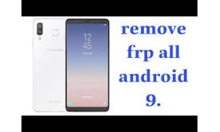 Hướng dẫn bypass google android 9 vnrom. Xóa tài khoản google android nhanh chóng