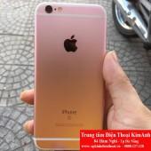 iphone 6s 16G hồng, Máy nguyên zin.