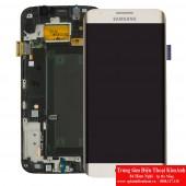 Thay kính cảm ứng Samsung S7  Edge