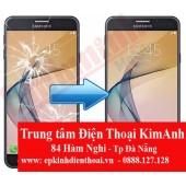 Thay mặt kính SamSung Galaxy S3,S4,S5