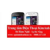 Thay màn hình điện thoại Blackberry Q10