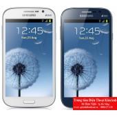Thay màn hình mặt kính Samsung Galaxy grand duos i9082