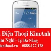 Thay màn hình mặt kính Samsung Galaxy trend plus s7580