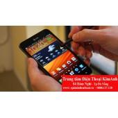 Thay kính cảm ứng Samsung NOTE 1