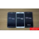 Thay màn hình cảm ứng Samsung Galaxy Note 2, Note 3, Note 4