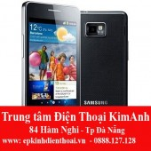 Thay kính cảm ứng Samsung Galaxy S2