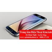 Thay mặt kính cảm ứng Samsung  S6