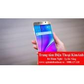 Thay màn cảm ứng Samsung note 5