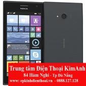 Thay kính cảm ứng Nokia 730 /1040