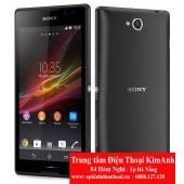 Thay mặt kính cảm ứng Sony C