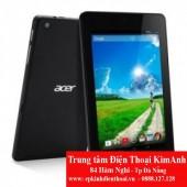 thay kính  cảm ứng TAb Acer A1-811