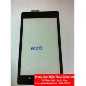 thay kính  cảm ứng Nexus 7 - 2013