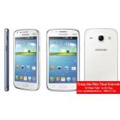 Thay mặt kính Samsung Galaxy core duos i8262