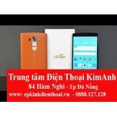 Thay màn hình cảm ứng LG G4