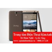 thay màn nguyên bộ HTC E9