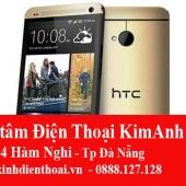 Thay kính cảm ứng HTC M7