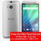 thay màn hình HTC M8