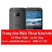 thay màn nguyên bộ HTC M9