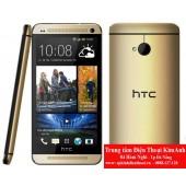 Thay nguyên bộ màn hình HTC M9