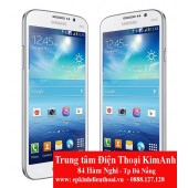 Thay màn hình mặt kính Samsung Galaxy mega 5.8 duos