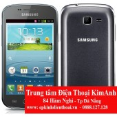 Dịch vụ thay màn hình mặt kính Samsung Galaxy trend 2 duos