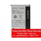 Thay pin Oppo F1, F1 Plus
