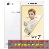 Ép kính Oppo Neo 7