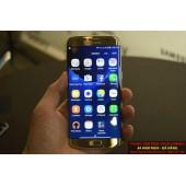 Ép mặt kính Samsung Galaxy S7 Edge