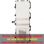 Thay pin Tab Samsung P5100