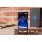 Thay kính cảm ứng Samsung S8