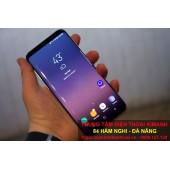 Thay màn hình Samsung S8 Plus