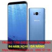 Thay nguyên bộ màn hình Samsung Galaxy S8 Plus