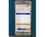 Thay màn hình ngoài iphone 6s plus giá rẻ, uy tín, bảo hành lâu dài tại Đà Nẵng