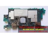 Main Sony Xperia Z1c